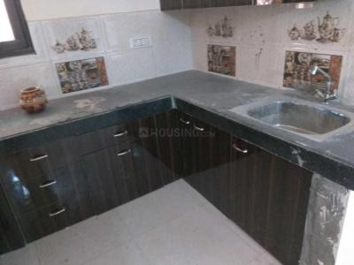 Gallery Cover Image of 1800 Sq.ft 3 BHK Apartment for rent in Dabri for 20000