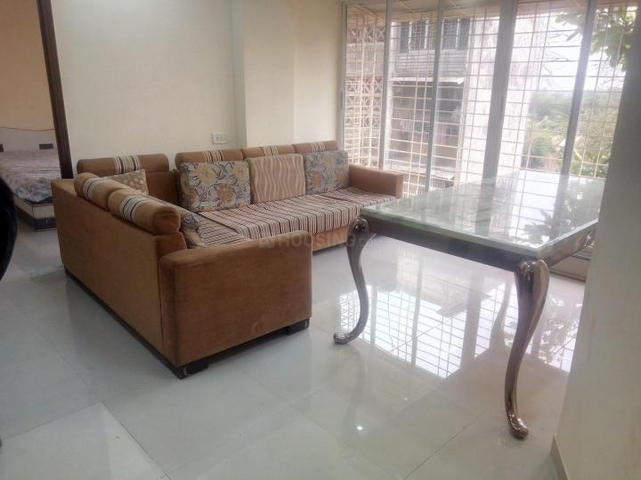 Living Room Image of 910 Sq.ft 2 BHK Apartment for buy in Ganesh APRTMENT, Diva Gaon for 8000000