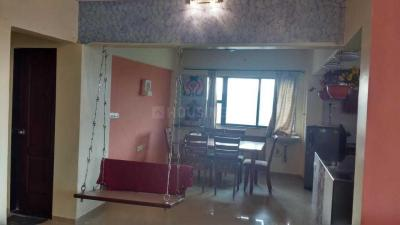 Gallery Cover Image of 800 Sq.ft 2 BHK Apartment for rent in Vikhroli West for 39000