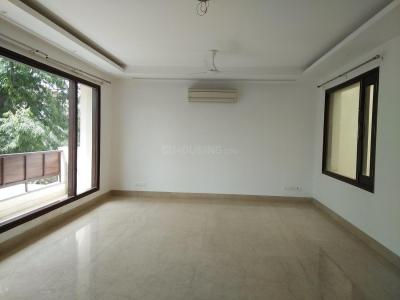 Gallery Cover Image of 3600 Sq.ft 4 BHK Independent Floor for buy in Anand Niketan for 85000000