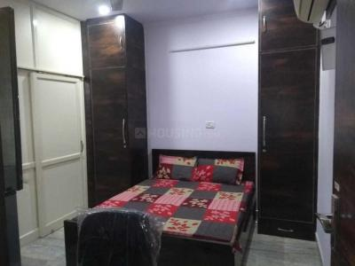 Gallery Cover Image of 450 Sq.ft 1 RK Independent Floor for rent in Subhash Nagar for 14500
