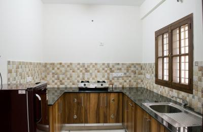 Kitchen Image of 07-ayesha Nest in BTM Layout