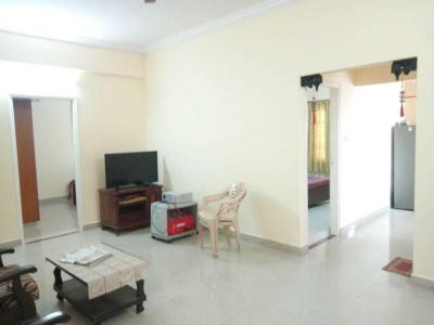 Gallery Cover Image of 1450 Sq.ft 3 BHK Apartment for rent in Bilekahalli for 28000