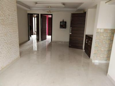 Gallery Cover Image of 1850 Sq.ft 3 BHK Independent Floor for rent in DLF Phase 2 for 45000