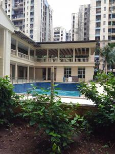 Gallery Cover Image of 1300 Sq.ft 2 BHK Apartment for rent in Thane West for 26000