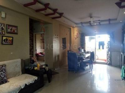 Gallery Cover Image of 1385 Sq.ft 3 BHK Apartment for buy in BM BM Lotus, Doddakannalli for 8500000