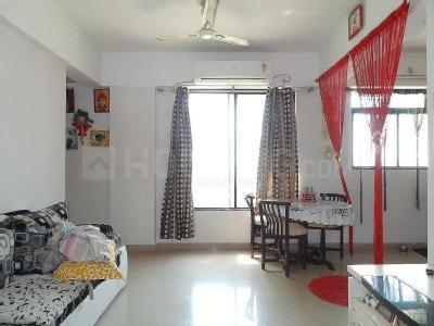 Gallery Cover Image of 1090 Sq.ft 2 BHK Apartment for buy in Wakad for 7500000
