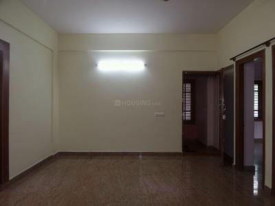 Gallery Cover Image of 1400 Sq.ft 3 BHK Independent Floor for rent in J. P. Nagar for 26000