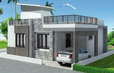 Gallery Cover Image of 1000 Sq.ft 2 BHK Independent House for buy in Kelambakkam for 3200000