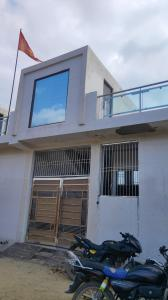 Gallery Cover Image of 900 Sq.ft 2 BHK Independent House for buy in Greens 2 Villa, Noida Extension for 4000000