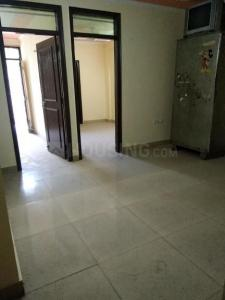 Gallery Cover Image of 750 Sq.ft 1 BHK Independent Floor for rent in Chhattarpur for 8500