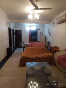 Gallery Cover Image of 1250 Sq.ft 3 BHK Apartment for buy in Vasant Kunj for 23000000