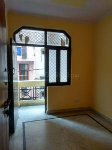 Gallery Cover Image of 405 Sq.ft 2 BHK Independent Floor for rent in Geeta Colony for 8500