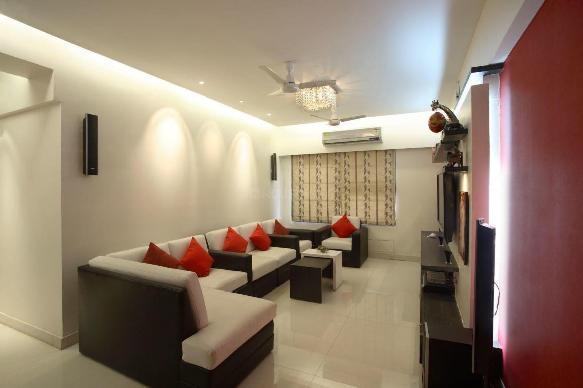 Living Room Image of 1120 Sq.ft 2 BHK Apartment for rent in Wadala East for 65000
