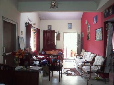 Gallery Cover Image of 1300 Sq.ft 2 BHK Independent Floor for rent in Domlur Layout for 25000
