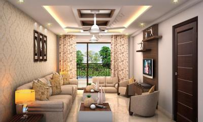 Gallery Cover Image of 2000 Sq.ft 3 BHK Independent Floor for buy in Sector 55 for 17000000