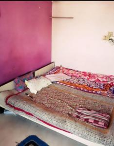 Bedroom Image of PG 4194687 Andheri West in Andheri West