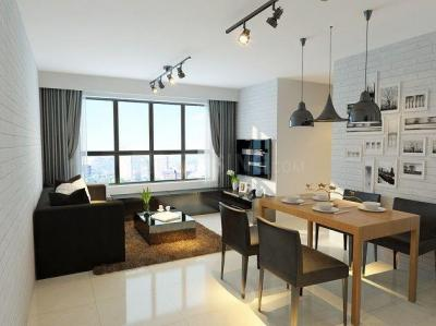 Gallery Cover Image of 650 Sq.ft 1 BHK Apartment for rent in Neptune paradise, Kamothe for 11000