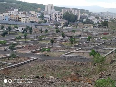 1000 Sq.ft Residential Plot for Sale in Hingne Khurd, Pune