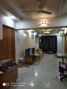 Gallery Cover Image of 950 Sq.ft 3 BHK Apartment for rent in Santacruz East for 85000