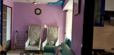 Gallery Cover Image of 1200 Sq.ft 3 BHK Apartment for buy in Kharghar for 13500000