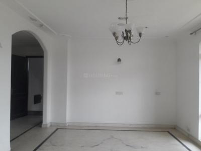 Gallery Cover Image of 2000 Sq.ft 4 BHK Independent Floor for rent in DLF Phase 1 for 45000