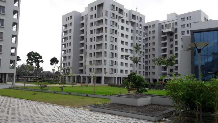 Building Image of 1820 Sq.ft 3 BHK Apartment for rent in Rajarhat for 20000