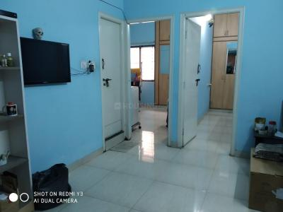 Gallery Cover Image of 1212 Sq.ft 2 BHK Independent Floor for rent in Jeevanbheemanagar for 16000