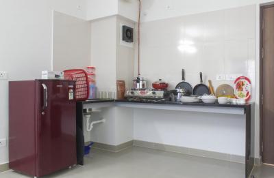 Kitchen Image of B6 2107 Blueridge in Hinjewadi