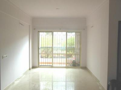 Gallery Cover Image of 1250 Sq.ft 2 BHK Apartment for rent in Sahakara Nagar for 25000
