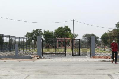 1113 Sq.ft Residential Plot for Sale in Jamtha, Nagpur