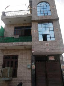 Gallery Cover Image of 900 Sq.ft 3 BHK Independent House for buy in Sector 110 for 5950000