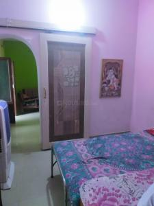 Gallery Cover Image of 1125 Sq.ft 3 BHK Independent Floor for rent in Daulatpura for 9000