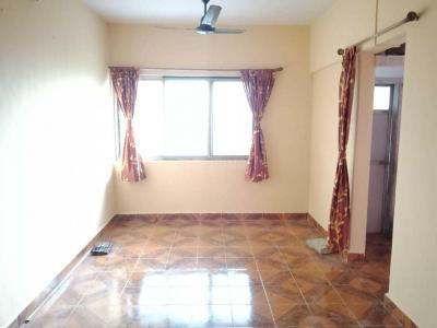 Gallery Cover Image of 650 Sq.ft 1 BHK Apartment for rent in Kalwa for 12500