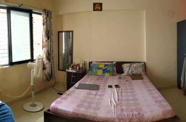 दादर वेस्ट में दादर वेस्ट के बेडरूम की तस्वीर