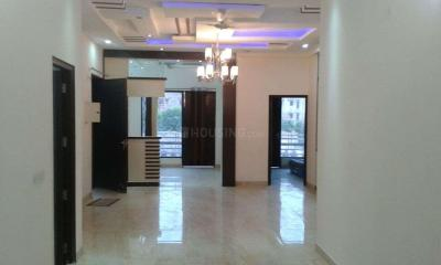 Gallery Cover Image of 2100 Sq.ft 4 BHK Independent Floor for buy in Omaxe City for 6999999