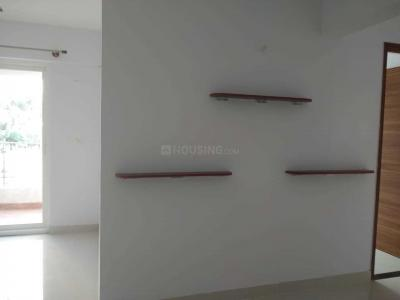 Gallery Cover Image of 1458 Sq.ft 3 BHK Apartment for rent in Electronic City for 30000