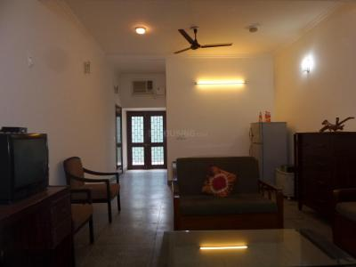 Gallery Cover Image of 3300 Sq.ft 3 BHK Independent House for rent in DLF Phase 1 for 80000