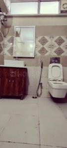 Bathroom Image of The Calista PG in DLF Phase 2