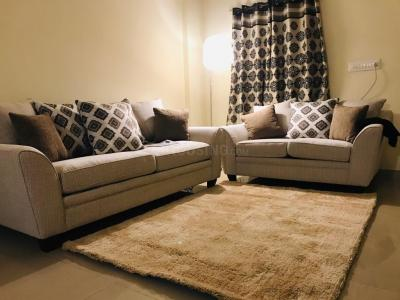 Gallery Cover Image of 1190 Sq.ft 2 BHK Apartment for buy in Sai Ashirwaadh Gardens, Singasandra for 4500000