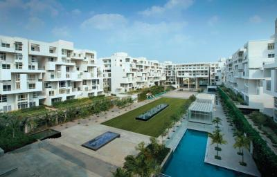 Gallery Cover Image of 1250 Sq.ft 2 BHK Apartment for buy in Viman Nagar for 9200000