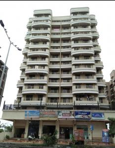 Gallery Cover Image of 1200 Sq.ft 2 BHK Apartment for rent in Paradise Sai Sahil, Ulwe for 13000