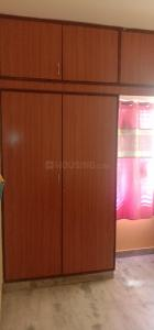 Gallery Cover Image of 600 Sq.ft 2 BHK Independent Floor for rent in Nayandahalli for 8000