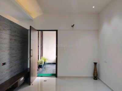 Gallery Cover Image of 1200 Sq.ft 3 BHK Apartment for buy in Thergaon for 8000000