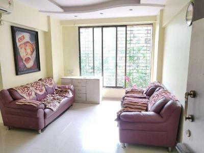 Gallery Cover Image of 1200 Sq.ft 3 BHK Apartment for buy in Natu Ozone Valley, Kalwa for 10500000