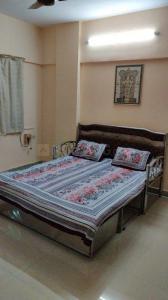 Bedroom Image of Oxotel PG Powai in Powai