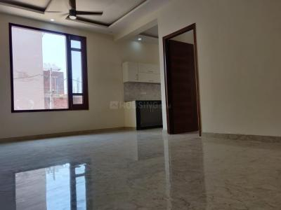 Gallery Cover Image of 1450 Sq.ft 3 BHK Apartment for buy in Platinum Homes, Dhakoli for 3660000