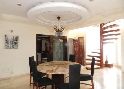 Gallery Cover Image of 5400 Sq.ft 5 BHK Apartment for buy in Panchshil Satellite Towers, Mundhwa for 45000000