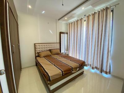 कल्याण नागरी, कोंगाओं  में 3499000  खरीदें  के लिए 3499000 Sq.ft 1 BHK अपार्टमेंट के बेडरूम  की तस्वीर