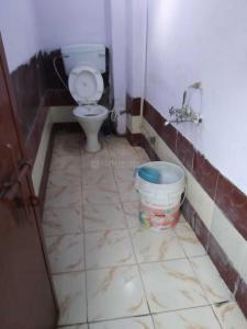 शाहदरा में तोमर पीजी में बाथरूम की तस्वीर